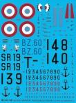 1-48-Caudron-C-635-Simoun-French-Aeronavale-3-schemes-