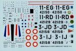 1-72-North-American-F-100D-french-11-RD-11-EG-3-IJ-3-JD