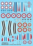 1-72-Messerschmitt-Bf-109-Bf-110-and-Me-262-in-French-colours-4-schemes
