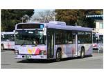 1-150-The-Bus-Collection-JB-045-Matsudo-Shin-Keisei-Bus