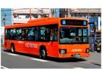 1-150-The-Bus-Collection-JB-046-Iyo-Railway