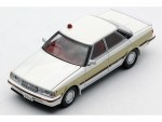 1-64-LV-N-Taiyo-ni-Hoero-06-Toyota-Mark-II-GT-Twin-Turbo-Pearl-White-Beige