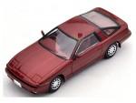 1-64-LV-N-Taiyo-ni-Hoero-Vol-7-Toyota-Supra-3-0-GT-Red