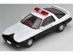 1-64-LV-N140a-Toyota-Supra-3-0GT-Police-Car-Saitama-Prefectural-Police