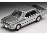 1-64-LV-N149b-Nissan-Cedric-V20-Turbo-F-1984-Ash-Silver