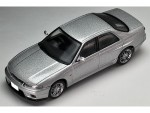 1-64-LV-N151a-Nissan-Skyline-GT-R-Autech-Ver-40th-Anniversary-Silver