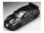 1-64-LV-N153b-Nissan-GT-R-nismo-2017-Black