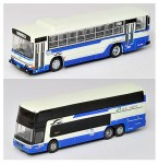 1-150-The-Bus-Collection-JR-Bus-Kanto-30th-Anniversary-Set-of-2pcs