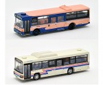 1-150-The-Bus-Collection-Chutetsu-Bus-New-and-Old-Color-Set-of-2pcs