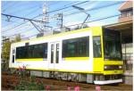 1-150-Train-Collection-Bureau-of-Transportation-Tokyo-Metropolitan-Government-Type-8900-Yellow