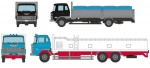 1-150-The-Truck-Collection-Fish-Transport-Truck-Set-A