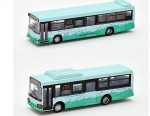 1-150-JR-Local-Line-Bus-Replacements-by-The-Bus-Collection-Series-2-Shibetsu-Line
