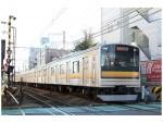 1-150-Train-Collection-JR-Series-205-1200-Nambu-Line-6-Cars-Set