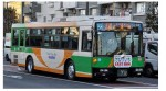 1-150-The-Bus-Collection-Toei-Bus-Goodbye-Fuji-Heavy-Industries-New-7E-K468