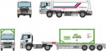 1-150-The-Truck-Trailer-Collection-Niyac-Corporation-Lorry-Set