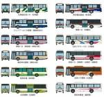1-150-The-Bus-Collection-Vol-25-1Box-12pcs