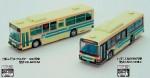 1-150-The-Bus-Collection-Thank-you-Sasebo-City-Transportation-Bureau-2-Car-Set