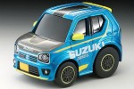 Choro-Q-Zero-Z-57c-Suzuki-Alto-Works-GP-Blue