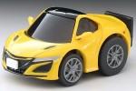 Choro-Q-Zero-Z-58c-Honda-NSX-Yellow