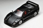 1-64-TLV-NEO-Ferrari-F40-Black