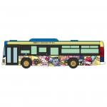 1-150-The-Bus-Collection-Kawasaki-Municipal-Transportation-Bureau-Kawasaki-Norufin-x-Hello-Kitty-Movie-Town-Wrapping-B