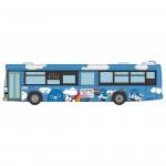 1-150-The-Bus-Collection-Chiba-Kotsu-Unarikun-Wrapping-Bus