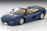 1-64-Tlv-Neo-Ferrari-F355-Spider-Dark-Blue