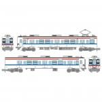 1-150-Train-Collection-JR-Series-105-Improved-Car-30N-Renewed-Design-Ube-Line-and-Onoda-Line-Unit-U10-2-Car-Set
