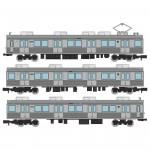 1-150-Train-Collection-Nagano-Electric-Railway-Series-8500-Unit-T4-3-Car-Set