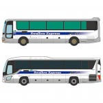 1-150-The-Bus-Collection-JRBUSTECH-15th-Anniversary-Set-of-2pcs