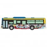 1-150-The-Bus-Collection-Kawasaki-Municipal-Transportation-Bureau-Kawasaki-Norufin-x-Hello-Kitty-Norufin-Parade-go-D