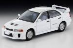 1-64-LV-N187c-Mitsubishi-Lancer-RS-Evolution-V-White