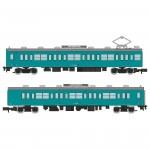1-150-Train-Collection-JR-Series-105-Sakurai-Line-Wakayama-Line-Unit-SW009-2-Car-Set