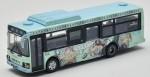 1-80-JH041-Nationwide-Bus-Collection-80-Minobu-Municipal-Bus-Yurucamp-Wrapping-Bus