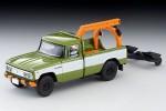 1-64-LV-188a-Toyota-Stout-Wrecker-Green