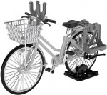 1-12-Little-Armory-LM006-Bicycle-for-School-Attendance-for-D-D-A-School-Silver
