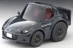 Choro-Q-Zero-Z-60c-Mazda-Roadster-RF-Gray