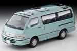 1-64-LV-N216b-HiAce-Wagon-Super-Custom-G-Light-Green