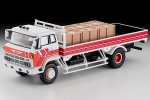 1-64-LV-N44d-Hino-KB324-Type-Truck-Red-White