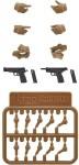 Little-Armory-LAOP06-figma-Tactical-Gloves-2-Handgun-Set-Tan