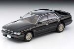 1-64-LV-N238a-Nissan-Laurel-Medalist-Club-S-Black