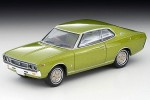 1-64-LV-Ogikubo-Soul-Vol-8-Nissan-Laurel-Hardtop-2000SGX-Green
