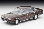1-64-LV-N246a-Nissan-Gloria-V20-Turbo-SGL-Brown