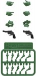 Little-Armory-LAOP07-figma-Tactical-Gloves-2-Revolver-Set-Green