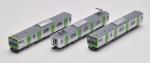 JR-Series-E235-Commuter-Train-Yamanote-Line-Basic-Set-3-Cars
