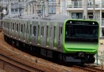 JR-Series-E235-Commuter-Train-Yamanote-Line-Add-On-Set-A-5-Cars