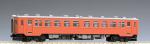 J-N-R-Type-Diesel-Car-KIHA-10-Coach-Vermillion-T