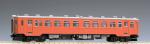 J-N-R-Type-Diesel-Car-KIHA-11-Coach-Vermillion-T