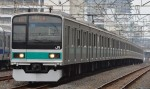 JR-Series-209-1000-Commuter-Train-Basic-Set-4-Cars