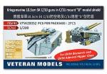 1-200-KRIEGSAMRINE-10-5cm-SK-C-33-GUNS-in-C-31-MOUNT-D-MODEL-SHI